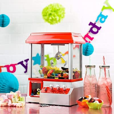 Candy Grabber Spielautomat