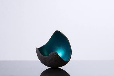 Deko Lichtschale - Handmade