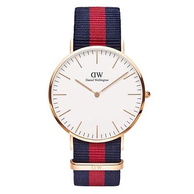 Daniel Wellington Herren Uhr