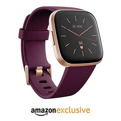 Fitbit Versa 2 Fitness-Smartwatch
