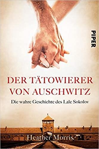 Der Tätowierer von Auschwitz | Buch