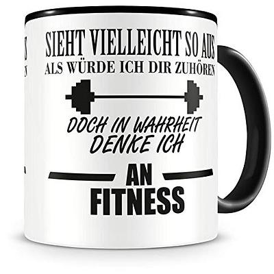 Fitness Tasse